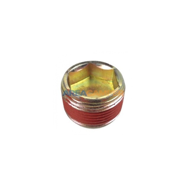 M24 x 1,5 gearbox oil drain plug, magnetic