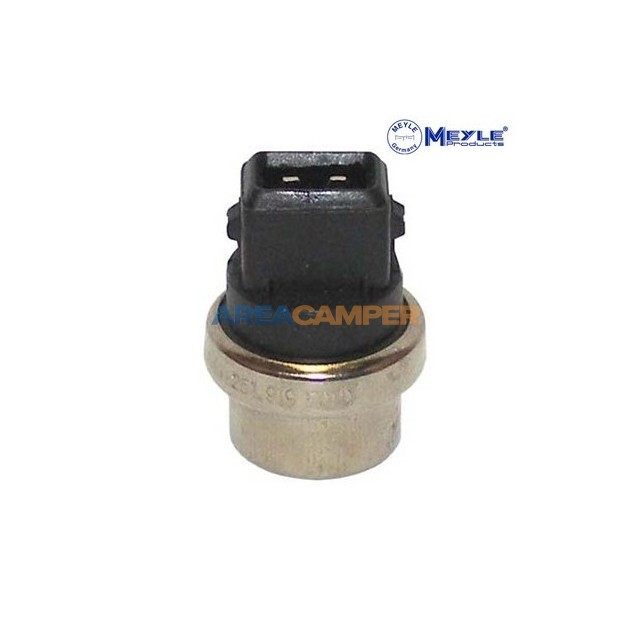 Coolant temperature sender for petrol and Diesel engines (08/1987-07/1992), 2 pins