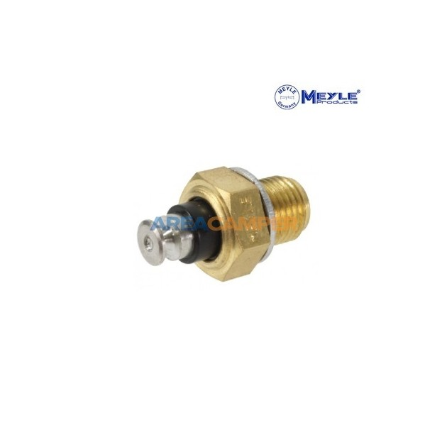 Water temperature sender 0º-125º, M10 x 1