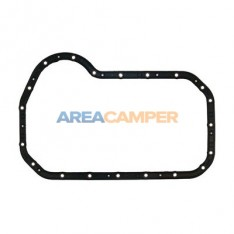 Oil sump gasket VW T3 1.6L D/TD, 1.7L D and VW T4 1.9L D/TD (1996-2003), 1.8L (1991-2003), double lip elastomer