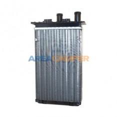 Rear heat exchanger 1.8L-2.8L (incl. D), 1991-2003