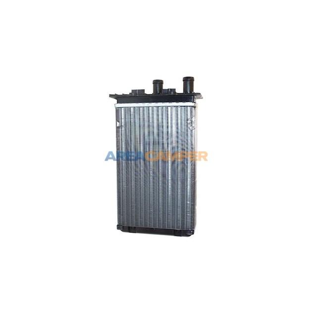 Permutador de calor do aquecimento traseiro 1.8L-2.8L (incl.D), 1991-2003