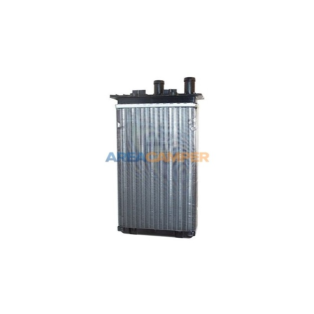 Rear heat exchanger 1.8L-2.8L (incl. D), 1991-2003