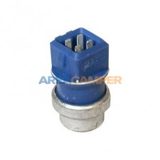 Sensor de temperatura do refrigerante 4 pinos com interruptor para bomba auxiliar 93º-88ºC