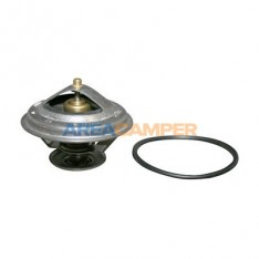 Thermostat with seal (09/1990-06/2003) 5 cylinder engines 2.4L D, 2.5L TDI, 2.5L petrol