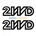 Decal 2WD