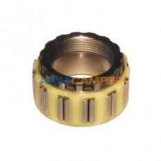 Needle bearing for 1st gear on 4 and 5 speed gearboxes