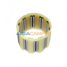 Needle bearing for 3rd gear (5 speed) or 2nd gear (4 speed 2WD - not all of them - + 4WD Syncro)