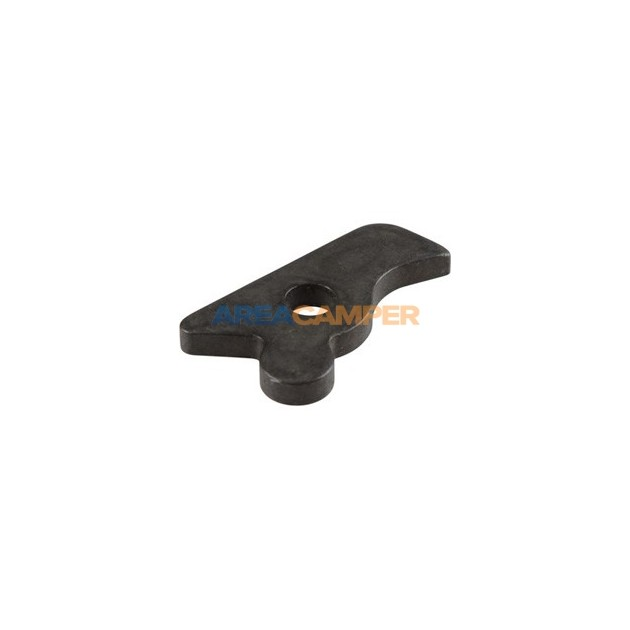 Pawl lock for handbrake lever for VW T3 and VW T4