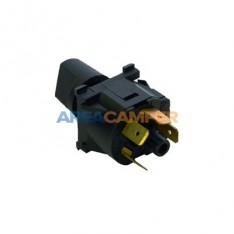 Interruptor do ventilador de aquecimento para modelos sem ar condicionado (4 pins), VW T3 e T4 (1991-1996)