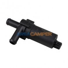 Additional electric coolant pump VW T3 1.6L TD (JX) & VW T4 1.9L-2.8L (incl. D), 09/1990-04/2003)