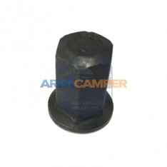 Domed cap nut M10 x 1.25 26 mm for crankcase housing 1.9L and 2.1L engines