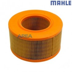 Air filter 1.9L (DG) and 2.1L (DJ,MV,SR,SS), 08/1985-07/1992