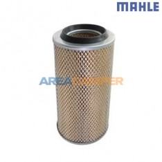 Air filter 1600 CC TD (JX), 08/1984-07/1992
