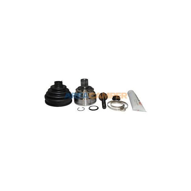 CV joint kit for vehicles without ABS (09-1990-07/1994), front outer