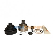 CV joint kit for vehicles with ABS (09/1990-07/1994), front outer