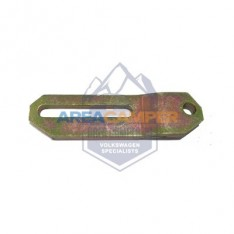 Alternator support bracket, Diesel engines with power steering hydraulic pump