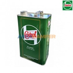 Aceite mineral motor Castrol Classic XL 20W50, 5L
