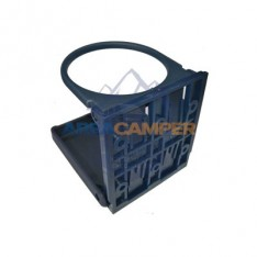 Cup holder color Lagune, VW T4 (1996-2003)