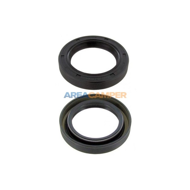 Crank pulley seal 48x68x10 mm pulley side 1900 CC petrol engines, not Syncro
