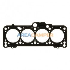 Cylinder head gasket VW T4 1.9L D (1X) and 1.9L TD (ABL) 1,57 mm 2 notches (1991-2003)