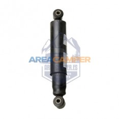 Rear shock absorber, reinforced version