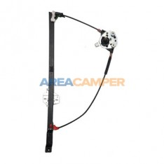 Manual window lifter mechanism for left right window VW T4 (02/1995-06/2003)