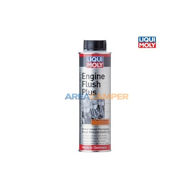 Interior engine clearer, Engine Flush Plus, 300 ml