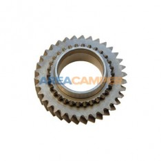 1st speed gear idler R:34/9 (3,78) for 4 speed gearboxes (code DH to DS,DZ,2D), 05/1979-12/1982