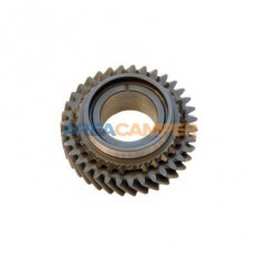 2nd speed gear idler R:35/17 (2,06) for 4 speed gearboxes (code DH to DS,DZ,2D), 05/1979-12/1982