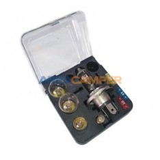 Bulbs and fuses replacement kit
