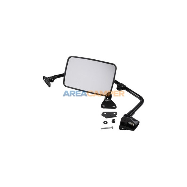 Door mirror offside (right), Syncro