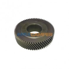 3rd speed gear half R:63/50 (1,26) for 091 2WD 4 speed gearboxes (not all of them)