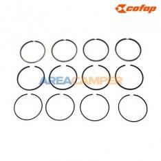 Jogo segmentos para 4 pistões 1600 CC D (CS) / TD (JX), Ø 76.5 mm espessuras 1.75 / 2 / 3.5 mm