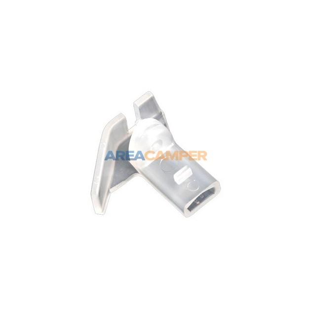 Sleeve for cab right door locking rod (05/1979-07/1992)