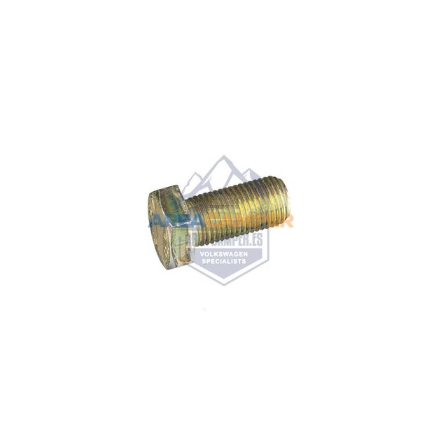 Seabelt mounting bolt 7/16 UNF, 25 mm