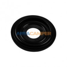 Window winder seal base