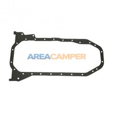 Oil sump gasket (carboard) VW T4 5 cyl. engines 2.4L D, 2.5L TDI, 2.5L petrol, 09/1990-05/1999