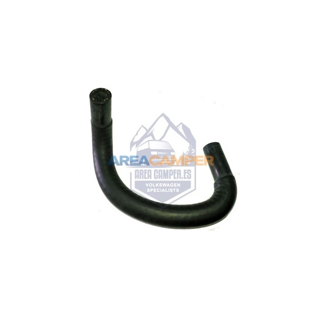 Coolant hose between intake manifold and carburetor VW T4 1.8L (PD)