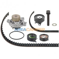 Water pump + timing belt kit VW T4 2.5L TDI 102 CV (ACV,AUF,AYC)