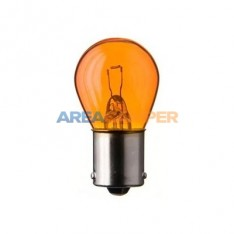 Blinker bulb PY21W, orange