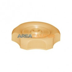 Pop top skylight knob, beige