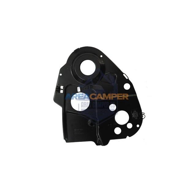 Toothed belt metallic rear guard 1.9L D/TD/TDI (1Y,AAZ,1Z,AHU,AFN) engines