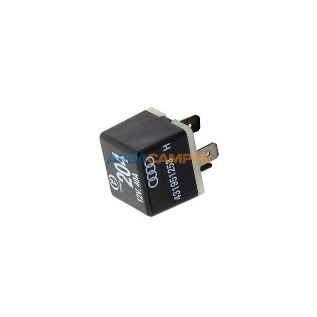 "Multifunctional relay ""204"" 12V 40A"