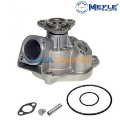 Water pump for 1900 CC Syncro and 2100 CC petrol engines (07/1985 to 07/1992)