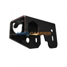 Rear left jacking point and trailing arm support VW T3 (05/1979-07/1992)