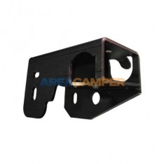 Rear right jacking point and trailing arm support VW T3 (05/1979-07/1992)