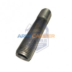 Threaded union for oil filter mounting VW T3 2.1L (DJ,MV)