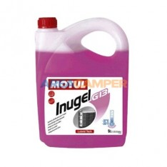 50% (-37º) G12 Motul Inugel Long Life antifreeze coolant