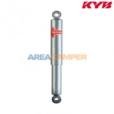 Rear shock absorber KYB, gas pressure